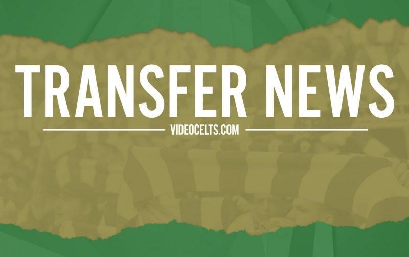 Celtic complete striker deal
