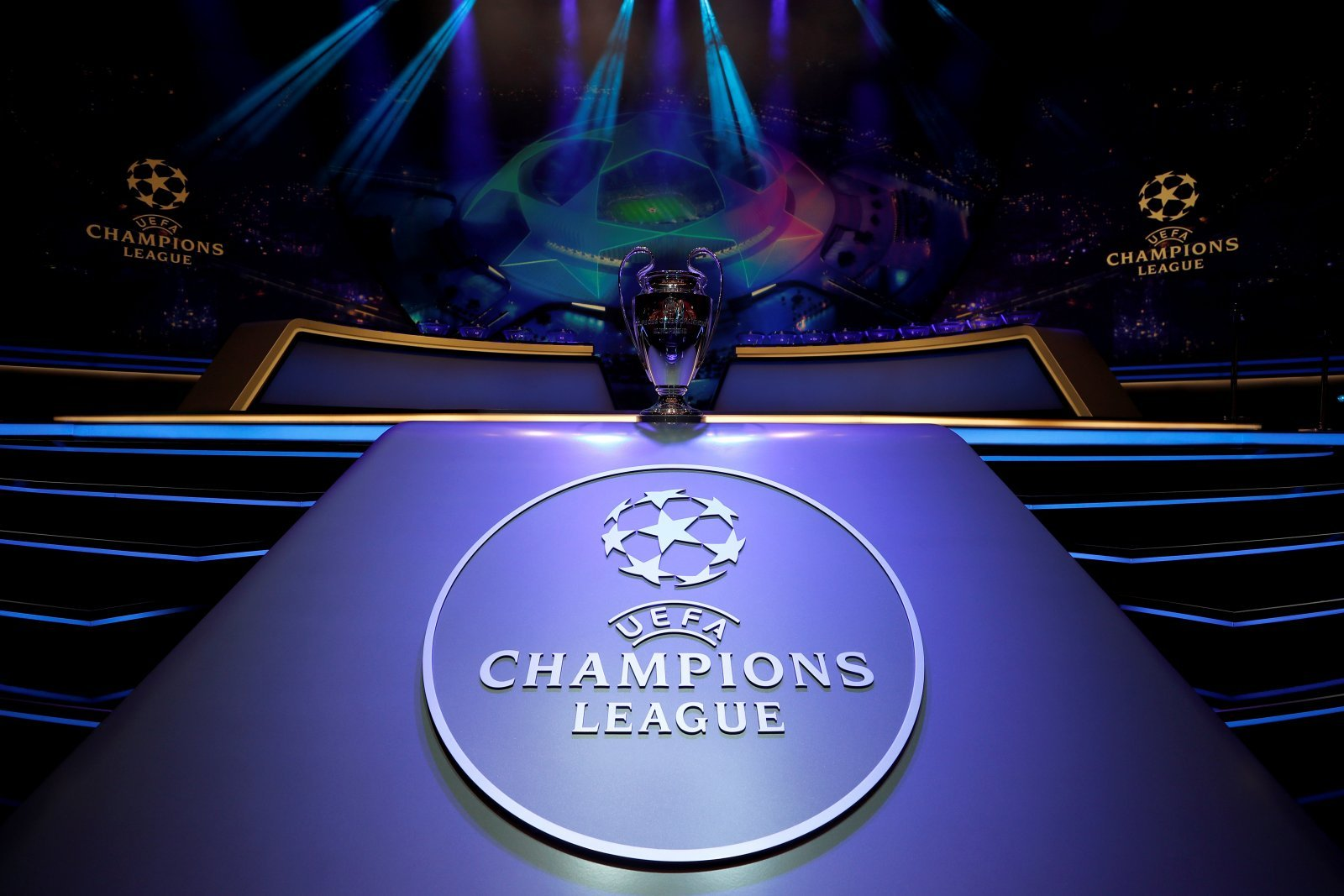 UEFA announce changes to Champions League qualifiers with away goals rule  binned | videocelts.com