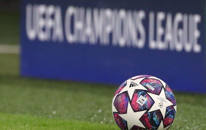 Paris Saint Germain hand Celtic Champions League boost